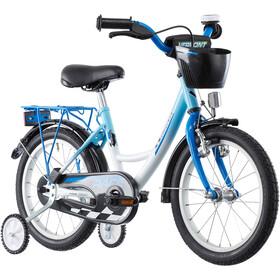 "Vermont Race Childrens Bike 18"" blue"